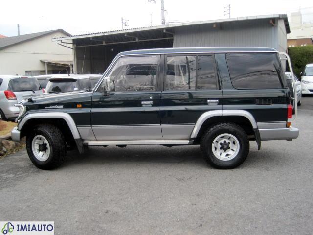 Toyota / Land Cruiser Prado / 2533 / IMIAUTO COM