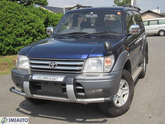 Vehicle Photo